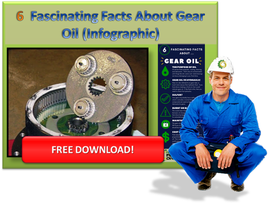 Gear Oil Part 1: How to Troubleshoot Gear Oil Problems with