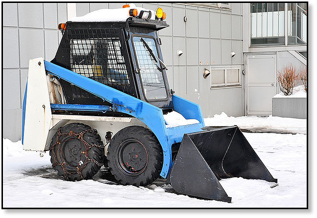 7 Quick Tips for Skid Steer Maintenance in Extreme Weather