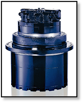 eaton-final-drive-axial-piston-hydraulic-motor