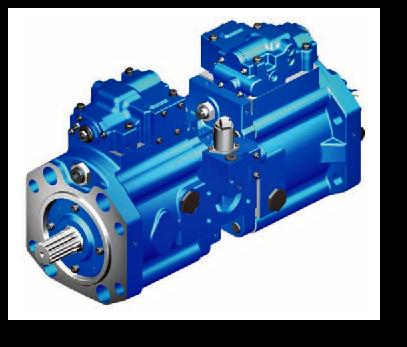 Introduction to the Eaton JPVB Pump