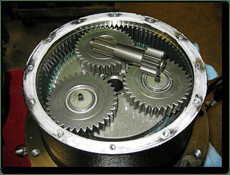 final-drive-motor-gear-reduction-planetary-gears