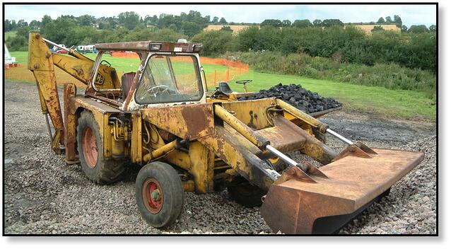 How Much Do You Know about JCB?