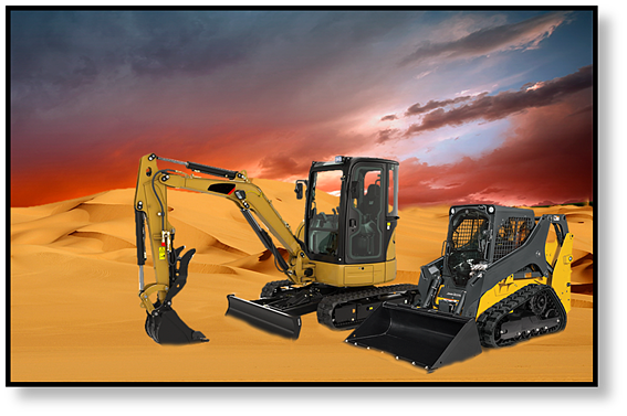 The Basics of Mini Excavators