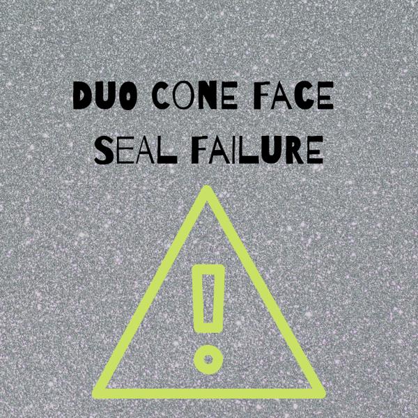 Duo Cone Face Seal Failure (1)