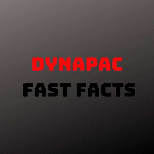 Dynapac_ Fast Facts
