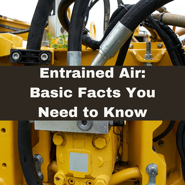 Entrained Air Basic Facts You Need to Know