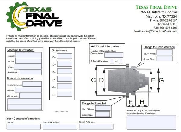 Final-Drive-Motor-Blank-Specification-Sheet