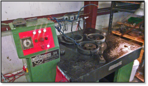 lapping-table-final-drive=reconditioning-remanufacturing