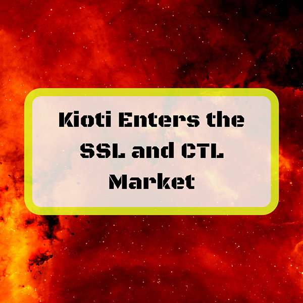 Kioti Enters the SSL and CTL Market
