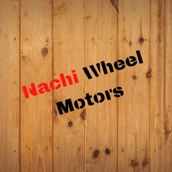 Nachi Wheel Motors
