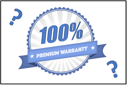 final drive motor warranty terms and conditions