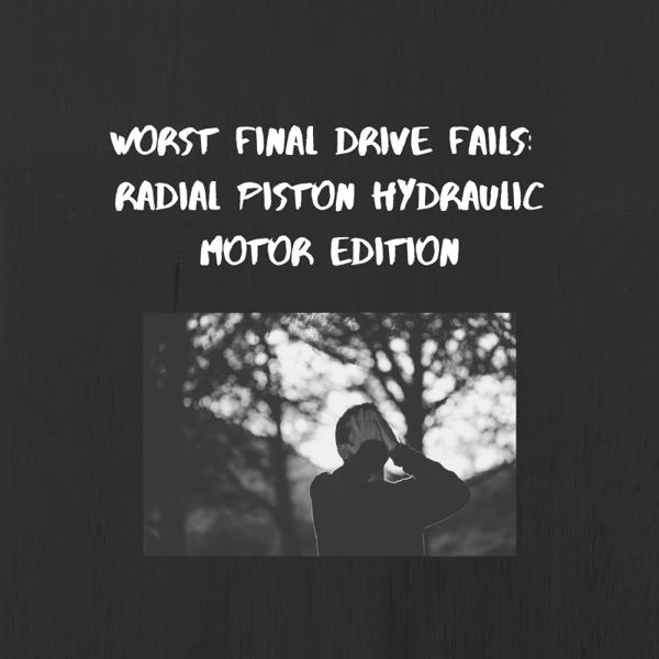 Worst Final Drive Fails 2
