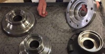 bobcat-final-drive-motor-hubs-cnc-machined
