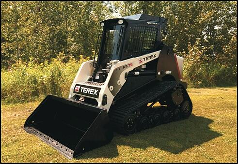 Compact Track Loader Final Drives: 5 Signs They Need Service