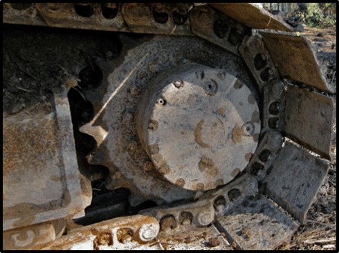 misconception-final-drive-hydraulic-motor-track-drive-installation
