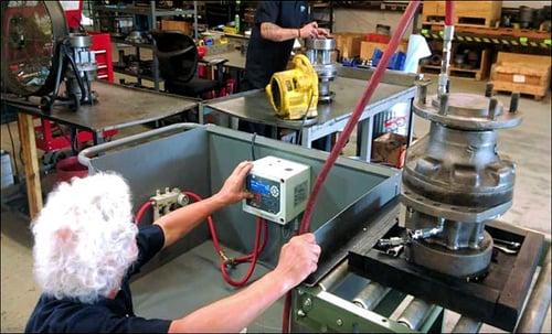 Hydraulic-motors-testing-Texas-Final-Drive-1
