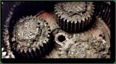 Common Problem on CAT Excavator Hydraulic Motor (Secret Tip