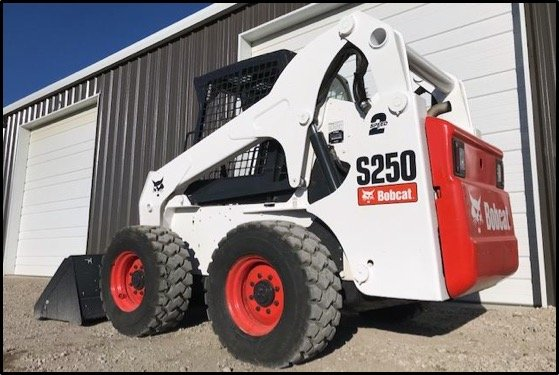 11 Useful Stats About Skid Steer Loaders