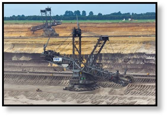 bucket-wheel-excavator-mining-final-drive-track-drive-track-motor-hydraulic-motor