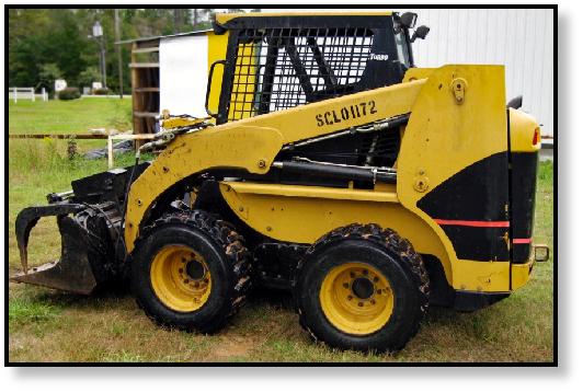 CLEAN-cat-caterpillar-skid-steer-hydraulic-motor-1