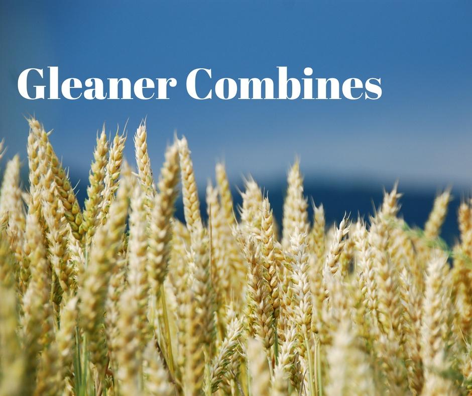Gleaner Combines