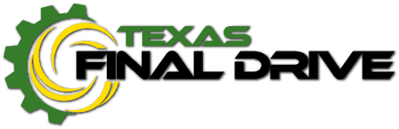 Texas Final Drive