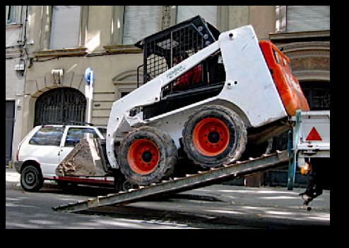 bobcat-skid-steer-unloading-final-drive-hydraulic-motor-drive-motor