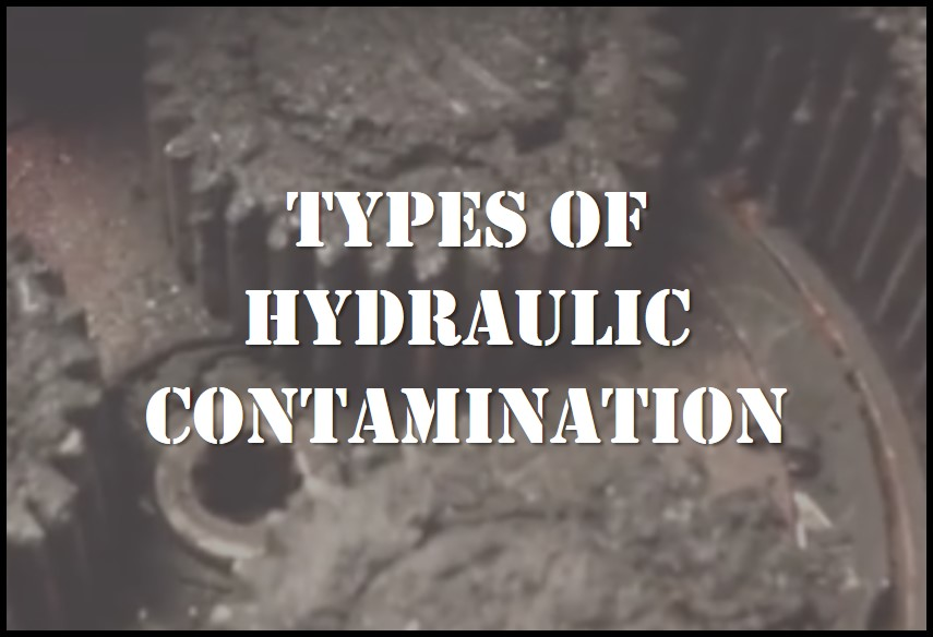 types-of-hydraulic-contamination-final-drive-hydraulic-motor