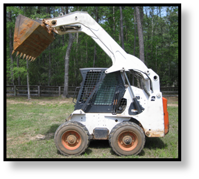5 Common Questions about Skid Steer Loaders